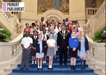 Councillors and primary parliament